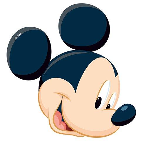 Coloriages De Mickey Et Minnie A Imprimer