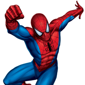 Coloriages Spiderman A Imprimer